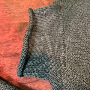 J. Crew Sweaters - ☃️ J Crew wool roll neck style sweater